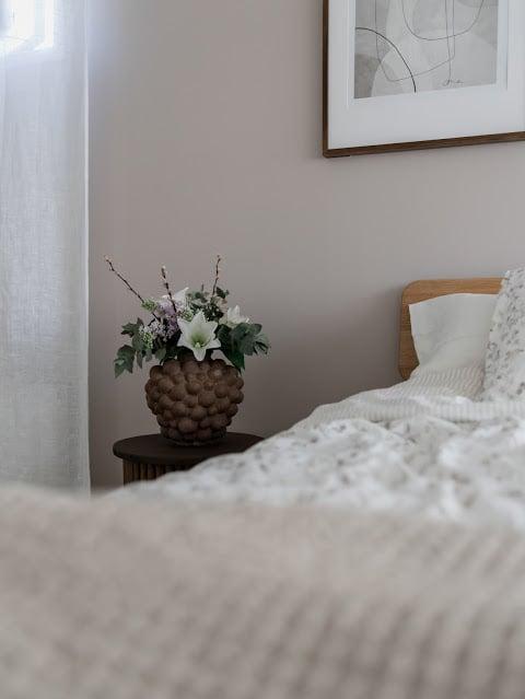 Helpponouto makuuhuone-4