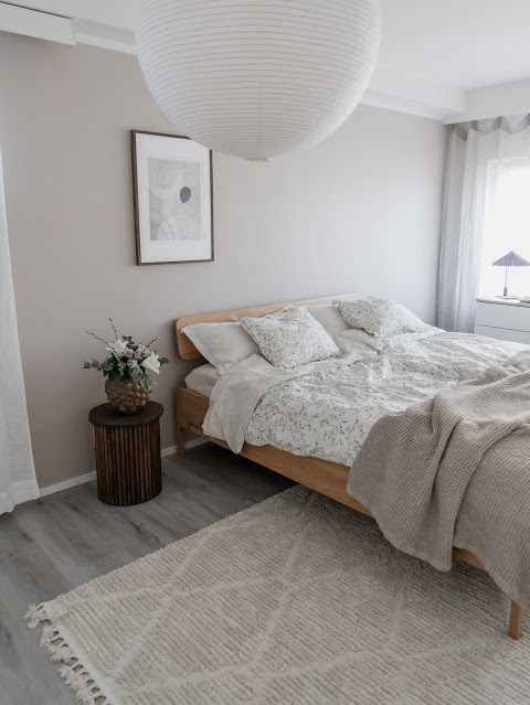 Helpponouto makuuhuone-5